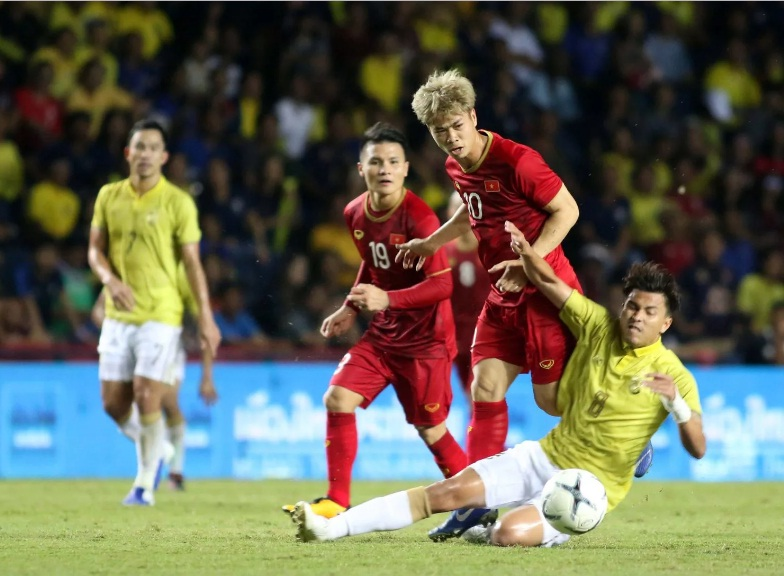 Báo châu Á muốn Việt Nam đại diện Đông Nam Á đăng cai World Cup - Bóng Đá