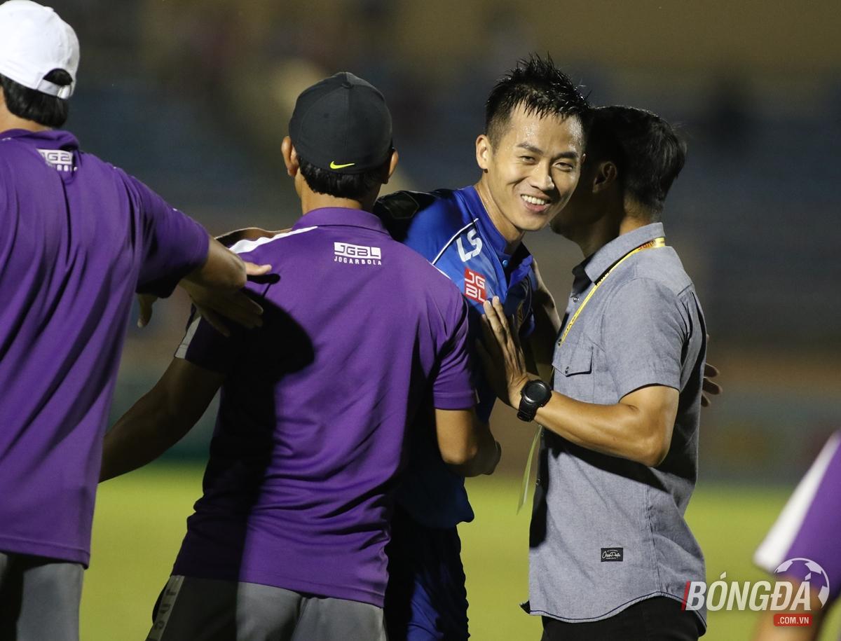 Không đăng ký ở Cúp Quốc gia, Xuân Trường chưa chắc đá chính tại vòng 14 V-League - Bóng Đá