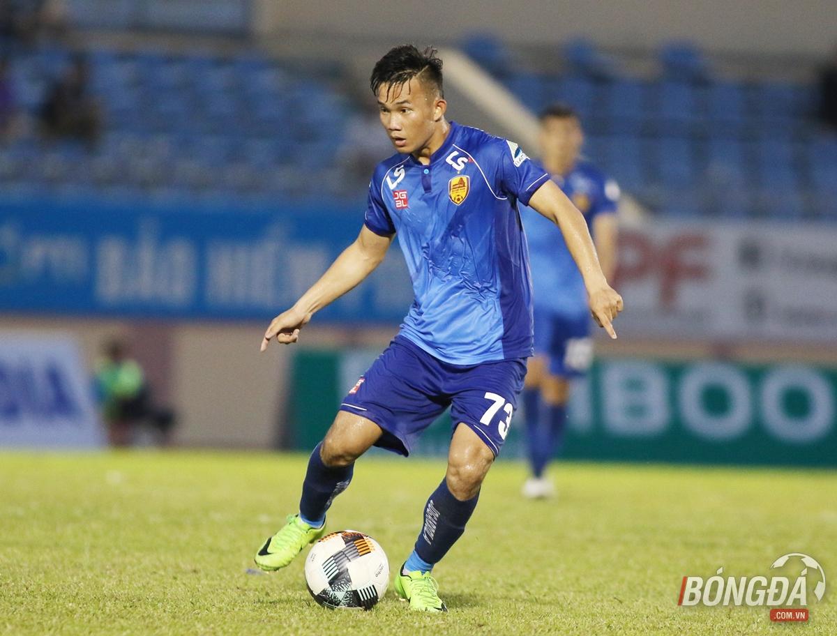Thi đấu ấn tượng, cựu sao U19 Việt Nam được khen hết lời - Bóng Đá
