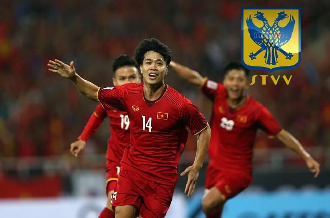 Điểm tin bóng đá Việt Nam tối 10/07: Bầu Đức nói về khả năng Công Phượng dự SEA Games 30 - Bóng Đá