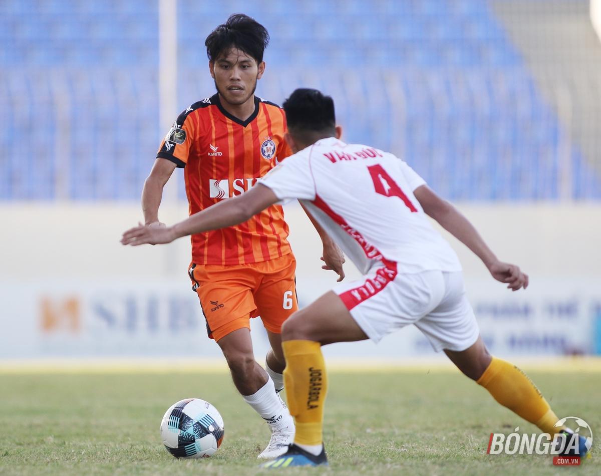 Huỳnh Đức tiến cử cầu thủ không thua gì Xuân Trường, Tuấn Anh lên ĐT Việt Nam - Bóng Đá