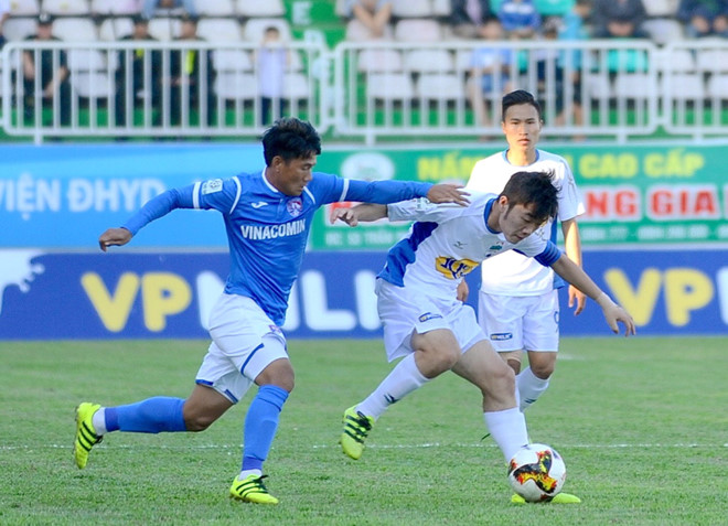 Điểm tin bóng đá Việt Nam tối 14/07:Công Phượng không phải để bán đứt - Bóng Đá