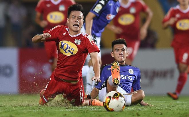 Không muốn thua thảm trước Hà Nội, HAGL phải học tinh thần của Khánh Hòa - Bóng Đá