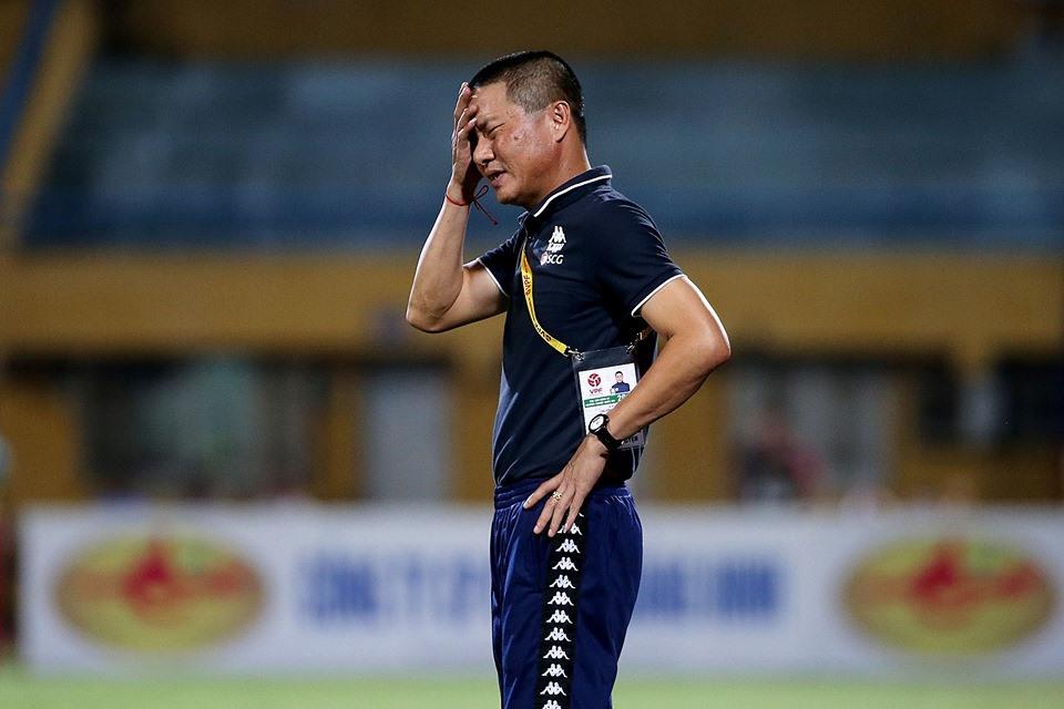 Điểm tin bóng đá Việt Nam tối 16/07: Vì ĐT Việt Nam, thầy Park không dự lễ bốc thăm vòng loại World Cup 2022 - Bóng Đá