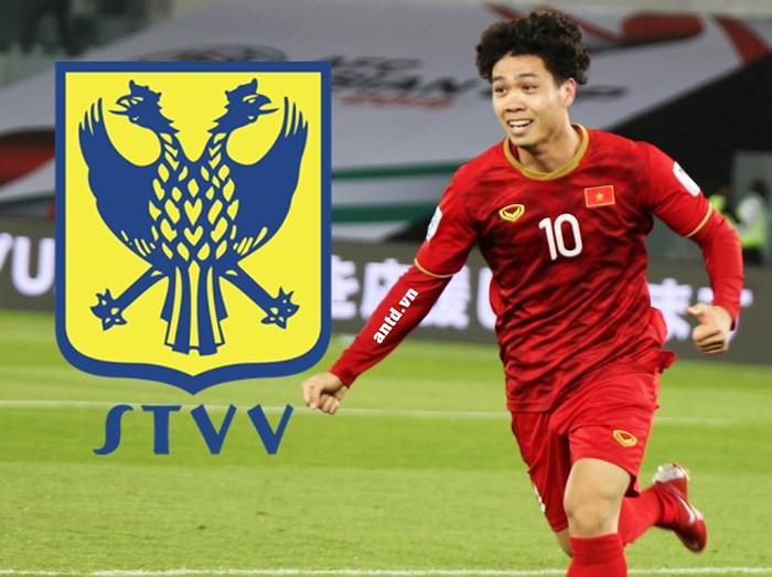 Điểm tin bóng đá Việt Nam tối 17/07:Công Phượng vượt qua cuộc kiểm tra y tế tại Sint-Truidense - Bóng Đá