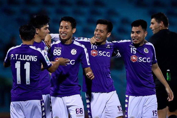 ĐT Việt Nam gặp bất lợi lớn trước Thái Lan vì lịch thi đấu V-League - Bóng Đá