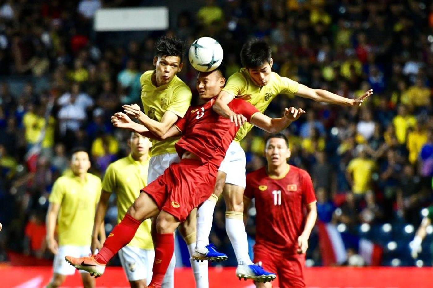 Điểm tin bóng đá Việt Nam sáng 21/07: Báo Thái ngại ĐT Việt Nam vì điều này - Bóng Đá