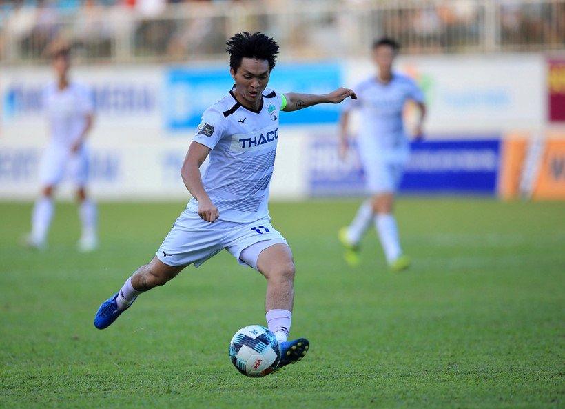 Điểm tin bóng đá Việt Nam tối 22/07: Tuấn Anh là cầu thủ có tố chất đặc biệt - Bóng Đá