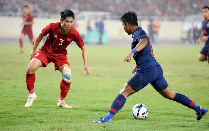 Điểm tin bóng đá Việt Nam sáng 24/07: U22 Việt Nam không ngán Thái Lan - Bóng Đá