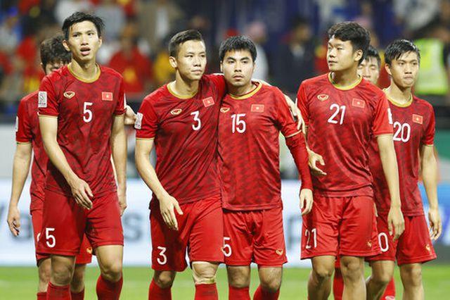 ĐT Việt Nam được giao mục tiêu gì tại vòng loại World Cup 2022? - Bóng Đá