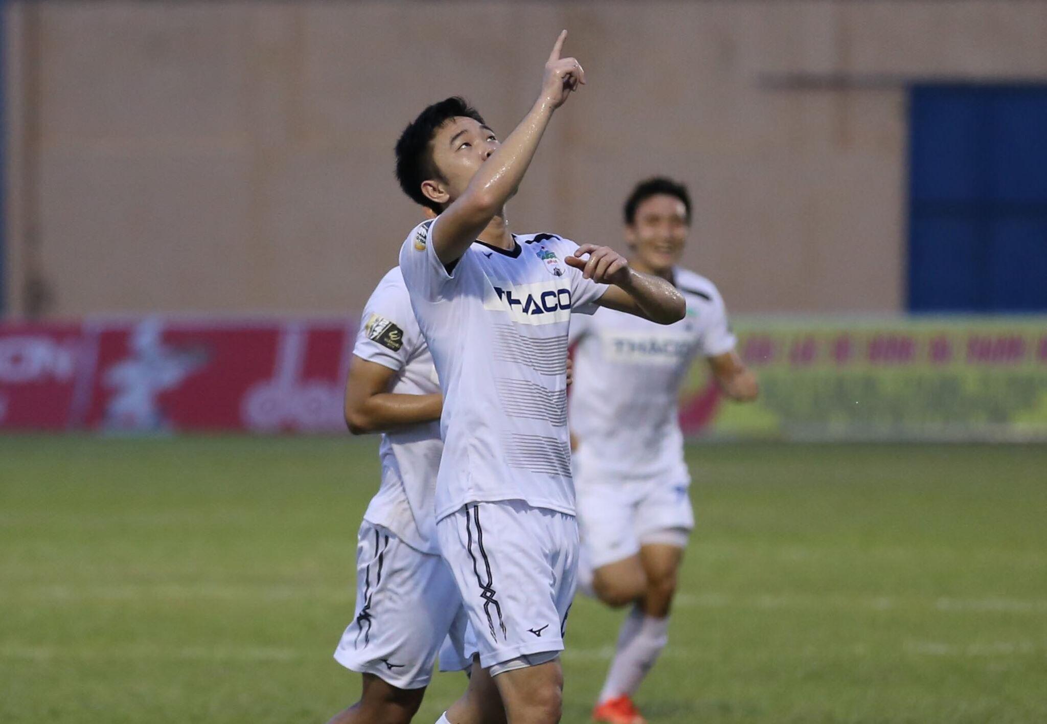 Điểm tin bóng đá Việt Nam sáng 29/07: HAGL và ĐT Việt Nam mừng khi có Xuân Trường - Bóng Đá