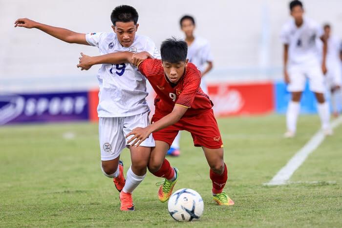Điểm tin bóng đá Việt Nam sáng 05/08:HLV HAGL muốn truyền thông bảo vệ Tuấn Anh - Bóng Đá