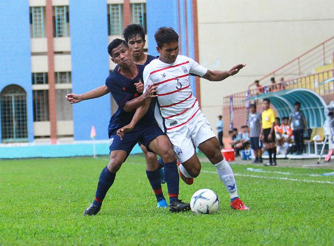 Truyền thông và người hâm mộ Thái Lan phẫn nộ sau trận thua Campuchia - Bóng Đá
