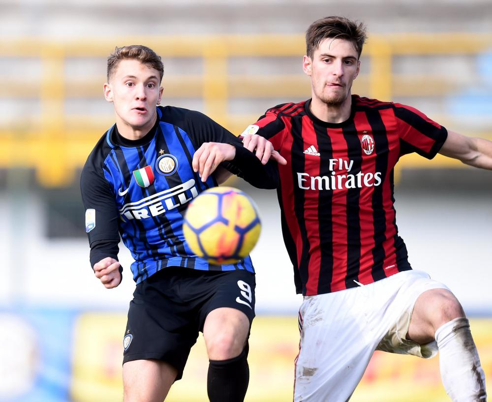 Sint-Truidense tiếp tục gây khó cho Công Phượng khi chiêu mộ tài năng trẻ của Inter Milan - Bóng Đá