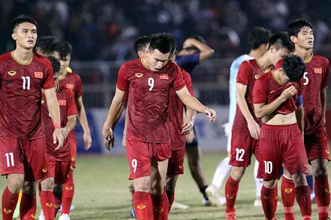 Chuyên gia Việt: