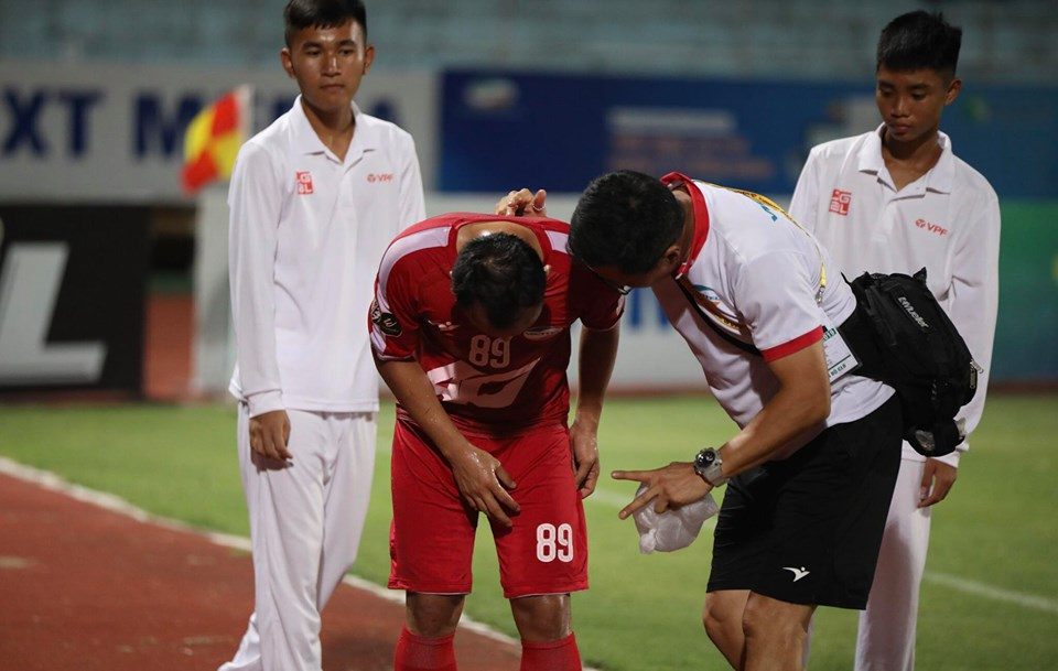 Điểm tin bóng đá Việt Nam sáng 18/08: HAGL đã bị thua oan một bàn - Bóng Đá