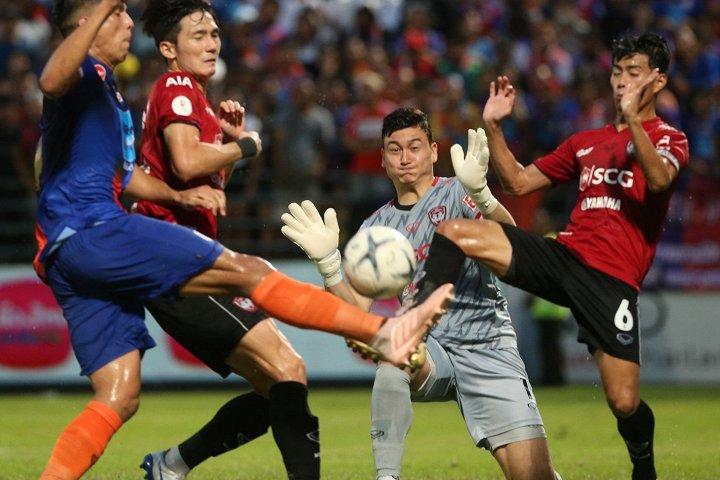 Điểm tin bóng đá Việt Nam tối 19/08: HAGL rớt hạng, bầu Đức sẽ bỏ bóng đá? - Bóng Đá