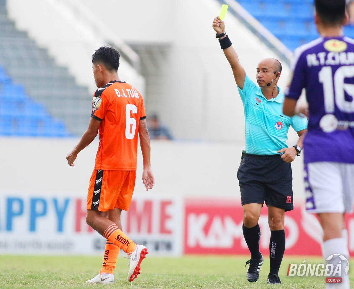 HAGL nhận thông tin cực vui trước trận đấu quan trọng với SHB Đà Nẵng - Bóng Đá