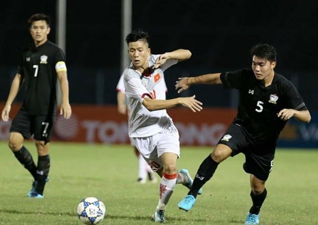 Đội bóng trẻ châu Âu dự giải U21 Quốc tế tại Việt Nam - Bóng Đá