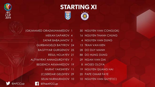 Hà Nội FC - Bóng Đá