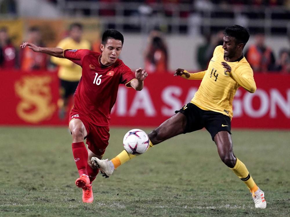 ĐT Việt Nam đấu Thái Lan: HLV Park Hang-seo lo lắng cho hàng tiền vệ - Bóng Đá