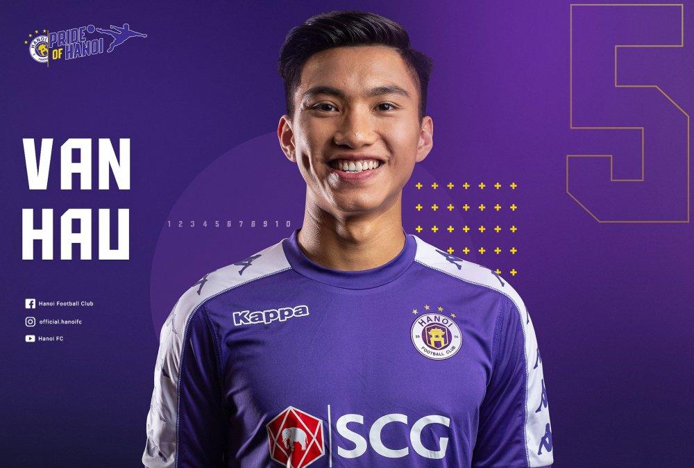 NÓNG: Đoàn Văn Hậu gia nhập CLB SC Heerenveen (Hà Lan) - Bóng Đá