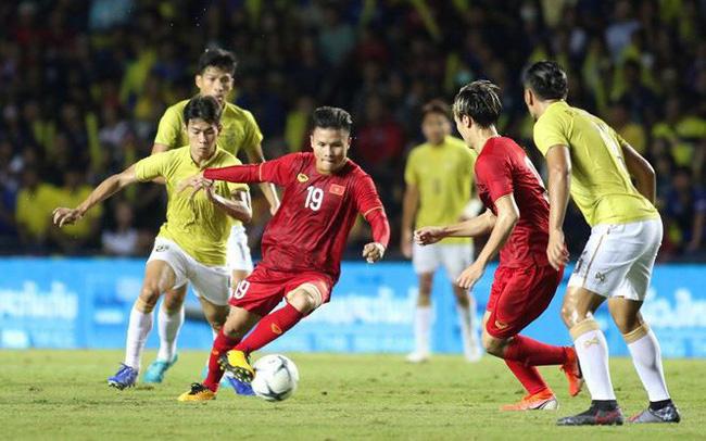Báo Thái nóng lòng chờ đợi màn so tài giữa Akira Nishino và HLV Park Hang-seo - Bóng Đá