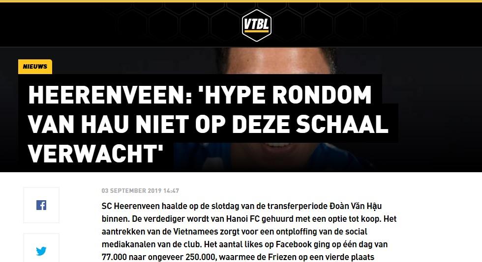 CLB Heerenveen: