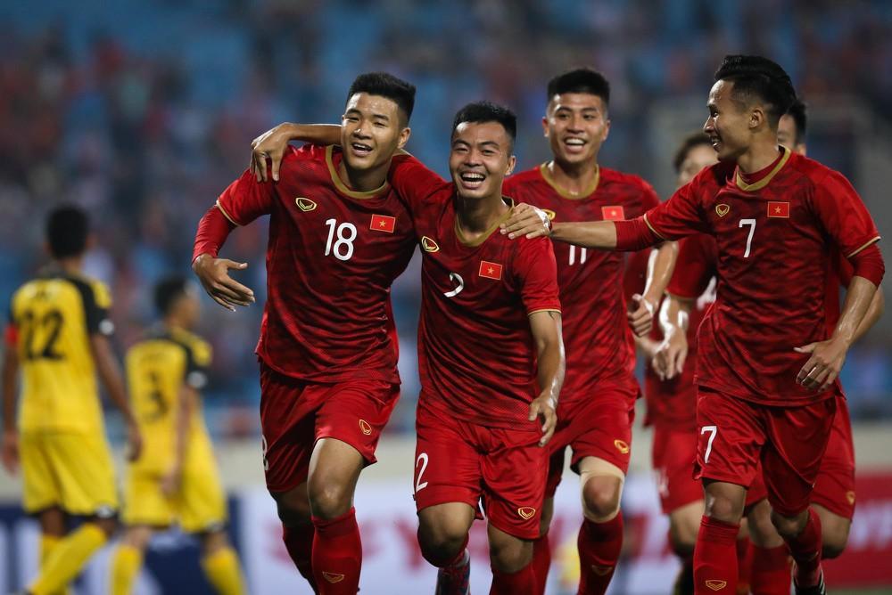 CHÍNH THỨC: Chốt danh sách 23 cầu thủ U22 Việt Nam đấu Trung Quốc - Bóng Đá