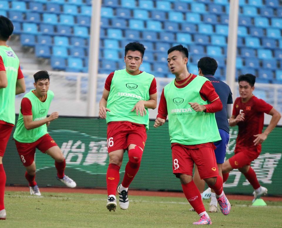 5 điểm nhấn trận U22 Việt Nam 2-0 U22 Trung Quốc: Dấu ấn của Tiến Linh - Bóng Đá