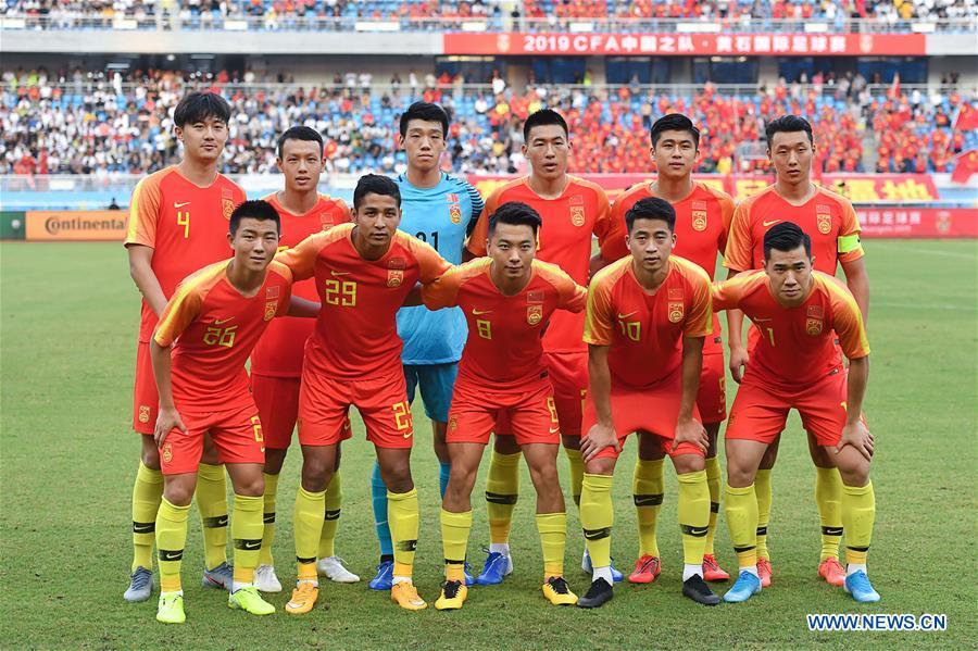 Thất bại trước Việt Nam, CĐV Trung Quốc đòi giải tán đội U22 - Bóng Đá