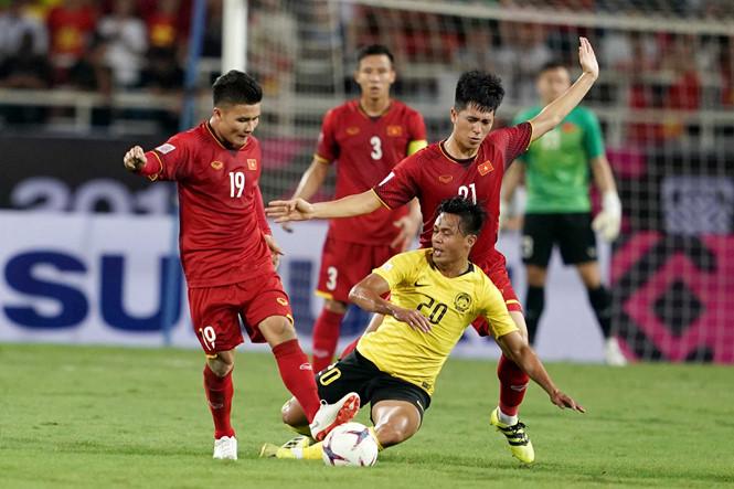 Điểm tin bóng đá Việt Nam tối 11/09: Rất khó để đánh bại ĐT Việt Nam vì họ rất mạnh - Bóng Đá