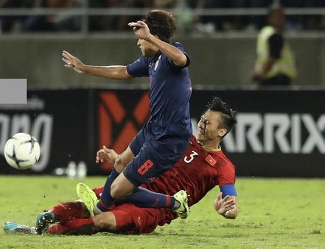 Điểm tin bóng đá Việt Nam sáng 17/09: Cầu thủ Thái Lan khiến Ngọc Hải gặp chấn thương - Bóng Đá