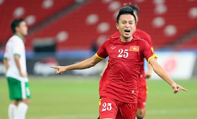 Điểm mặt 5 tân binh được HLV Park Hang-seo kỳ vọng để đánh bại ĐT Malaysia - Bóng Đá