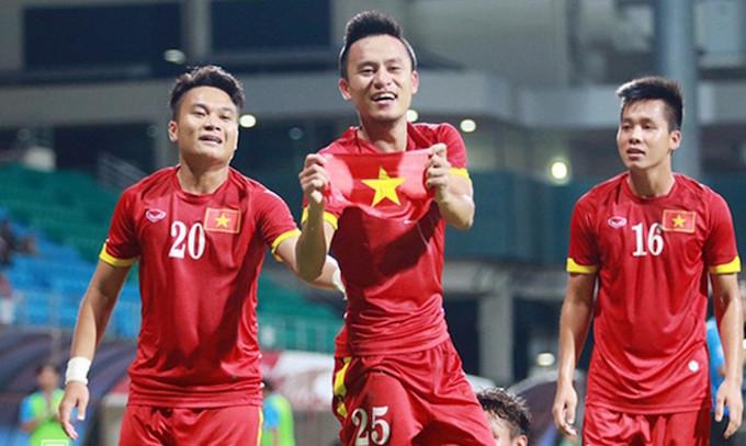 Điểm tin bóng đá Việt Nam sáng 22/09: Võ Huy Toàn bị