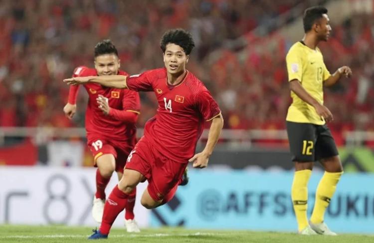 Công Phượng, Văn Hậu chỉ có 2 ngày tập luyện cùng ĐT Việt Nam đấu Malaysia - Bóng Đá