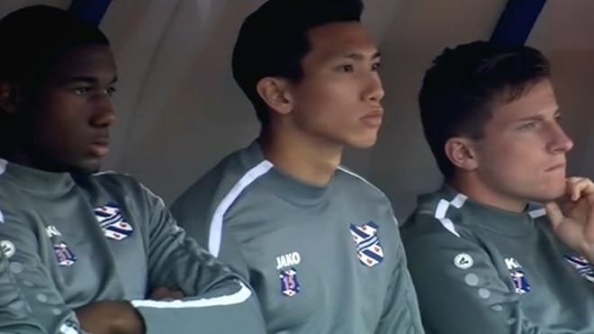 Điểm tin bóng đá Việt Nam sáng 23/09: HLV Park Hang-seo không gọi Văn Quyết là có lý do - Bóng Đá