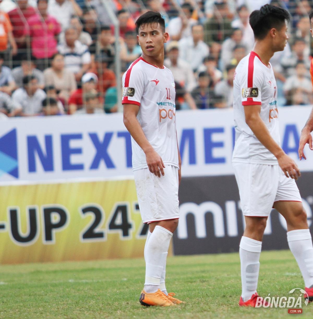 NÓNG: HLV Park Hang-seo gọi thêm 1 cầu thủ cho ĐT Việt Nam - Bóng Đá