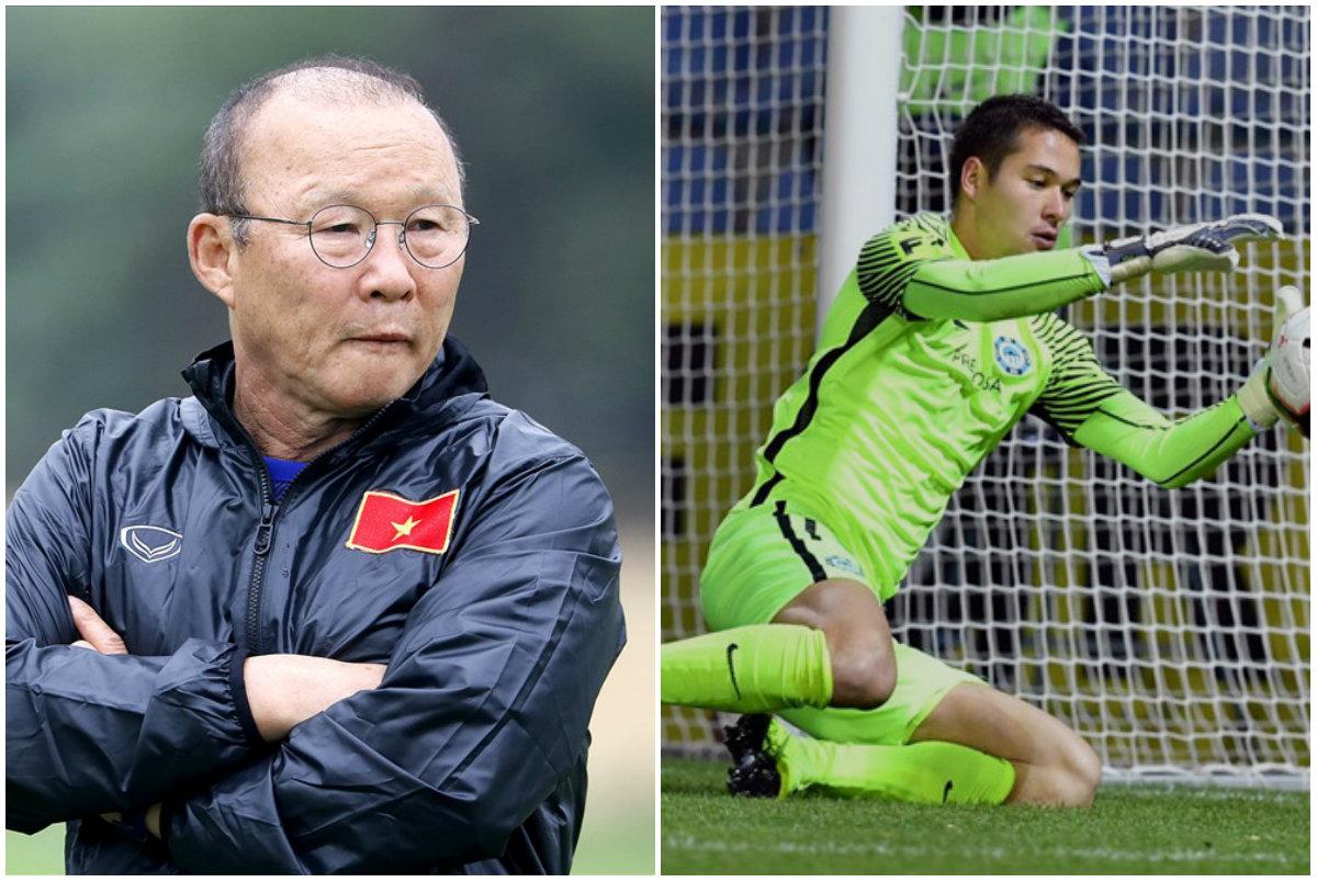 Điểm tin bóng đá Việt Nam tối 23/09: HLV Park Hang-seo vẫn đang chờ đợi Filip Nguyễn - Bóng Đá