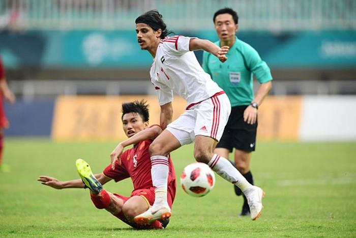 Báo UAE: