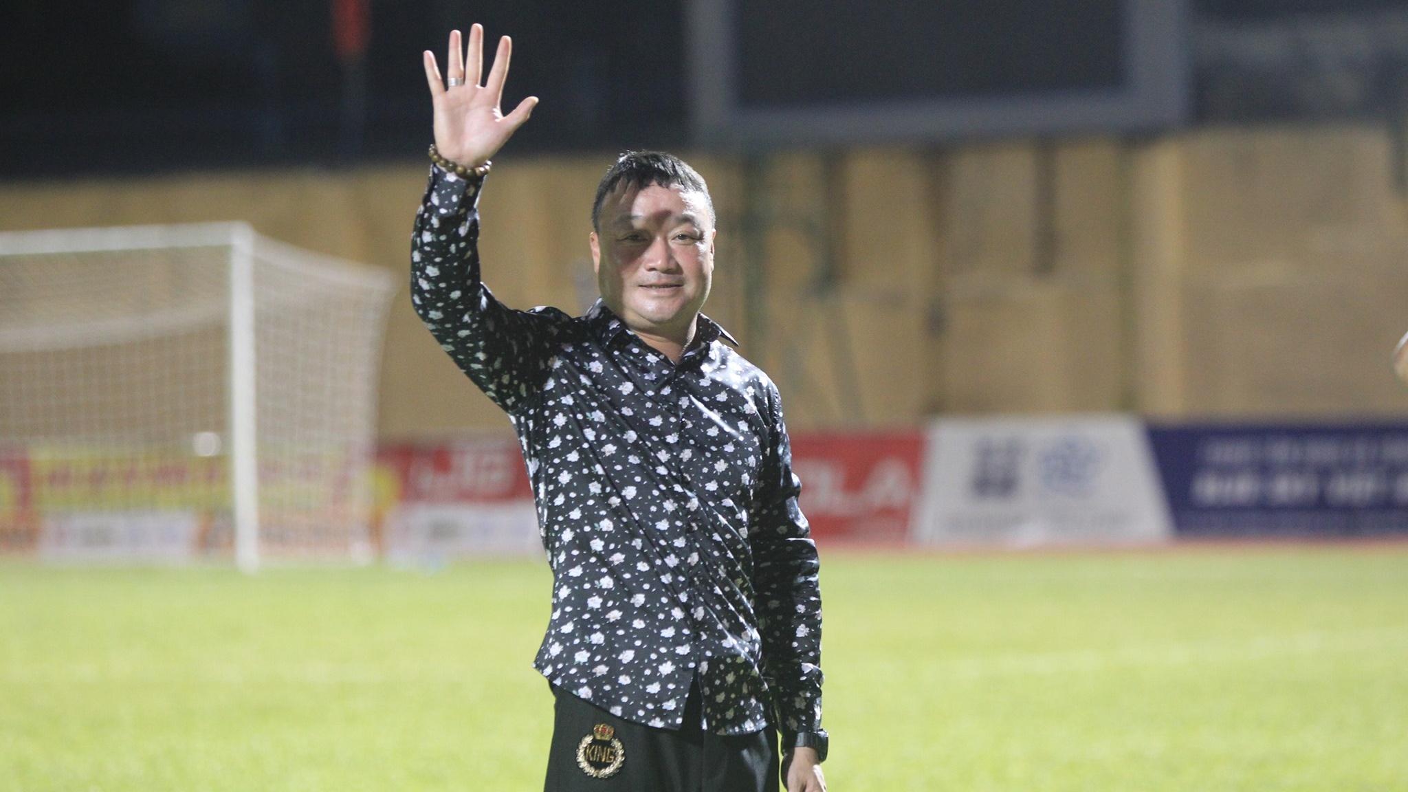 Thua HAGL, Hải Phòng mất luôn tướng ở hai vòng cuối V-League - Bóng Đá