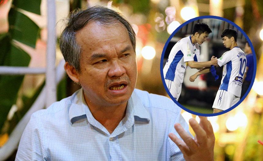Điểm tin bóng đá Việt Nam sáng 02/10: Bầu Đức lo lắng, quyết đưa Xuân Trường ra nước ngoài phẫu thuật - Bóng Đá