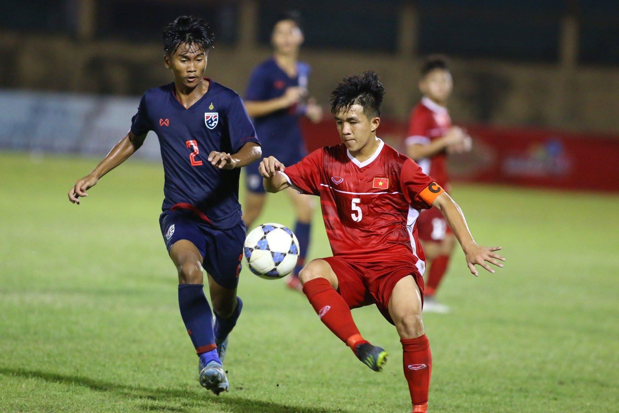 Trở về từ Hà Lan, sao trẻ U18 HAGL JMG được gọi lên U19 Việt Nam - Bóng Đá