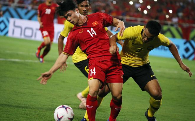 Báo Hàn: Malaysia đã mạnh hơn, nhưng ĐT Việt Nam có lợi thế sân nhà - Bóng Đá