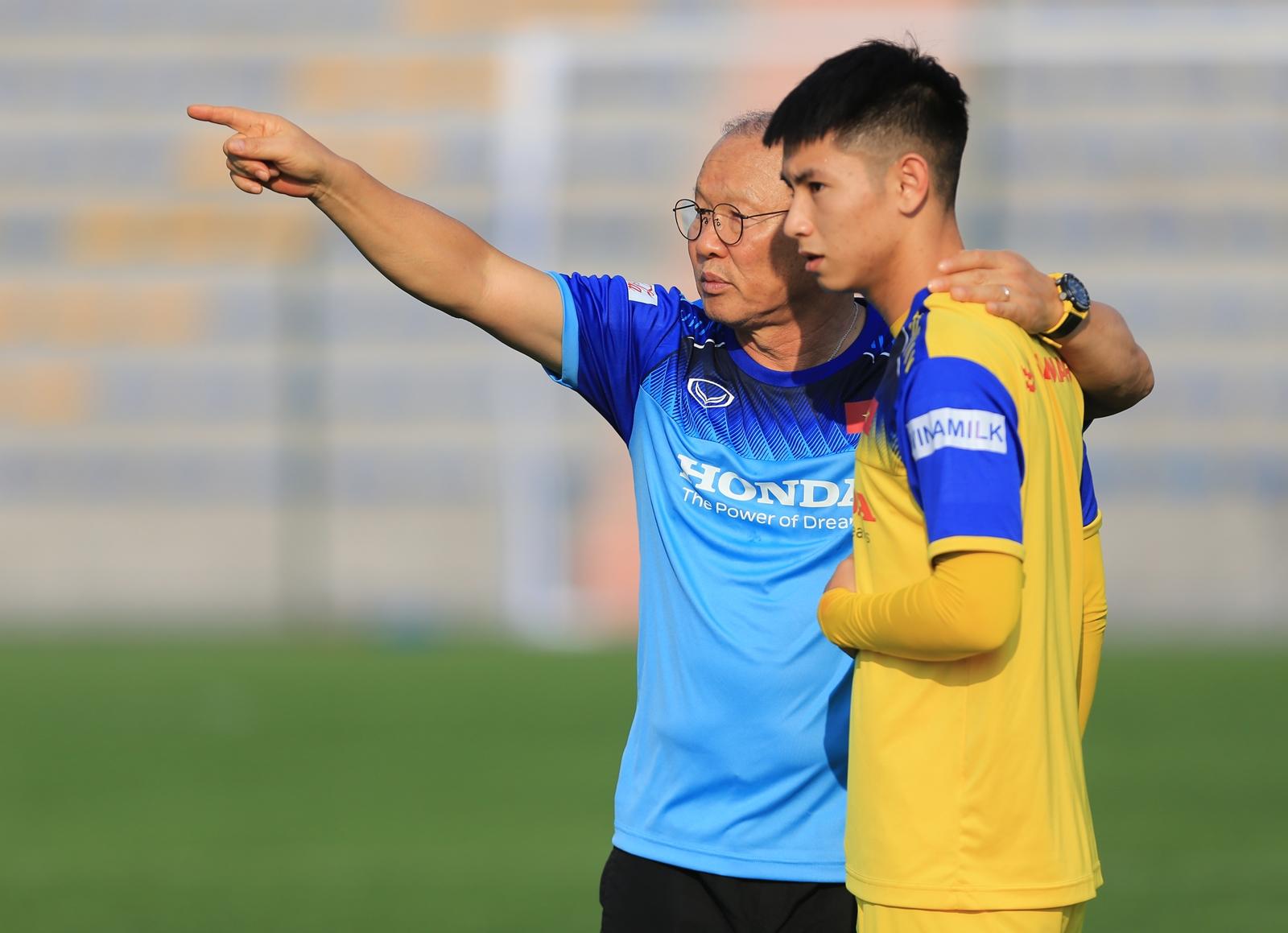Hàng công ĐT Việt Nam đấu Malaysia: Công Phượng dự bị cho Văn Toàn, Trọng Hùng? - Bóng Đá