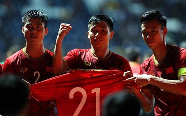 HLV Park Hang-seo chọn bộ ba trung vệ nào để đấu Malaysia? - Bóng Đá