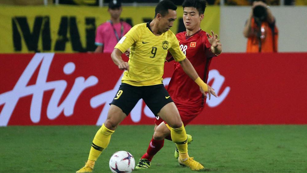 Chấm điểm ĐT Việt Nam 0-0 ĐT Malaysia - Bóng Đá