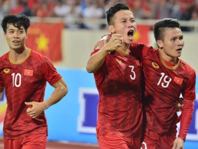 Điểm tin bóng đá Việt Nam tối 11/10: Thầy trò HLV Park Hang-seo được thưởng lớn - Bóng Đá