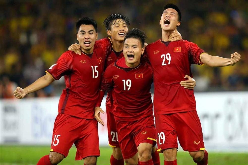 Điểm tin bóng đá Việt Nam sáng 12/10: ĐT Việt Nam đá như thế, UAE cũng không phải là đối thủ - Bóng Đá