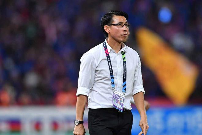 Thua Việt Nam, HLV Malaysia cho rằng cầu thủ chơi chưa đúng đẳng cấp - Bóng Đá